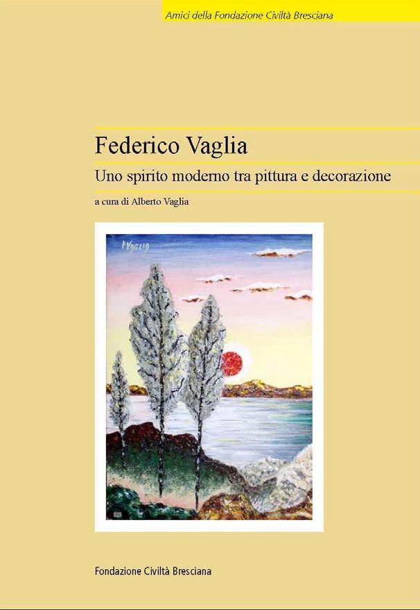 Federico Vaglia